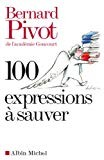 100 Expressions a sauver - Click to enlarge picture.
