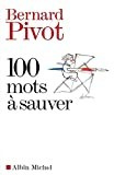 100 Mots a sauver - Click to enlarge picture.