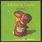 Adrien le Lapin - Click to enlarge picture.